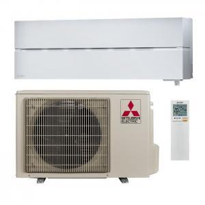Mitsubishi Electric MSZ-LN25VGW/MUZ-LN25VG